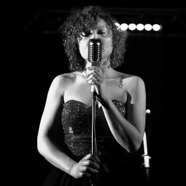 Photographe Concert Folk Rock